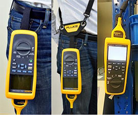 Fluke BT510, BT520, BT521, 500 Series Battery Analyzers