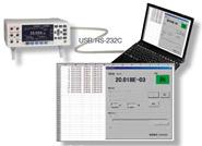 Hioki RM3544, RM3544-01 Resistance Meters