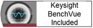 Keysight BenchVue Software