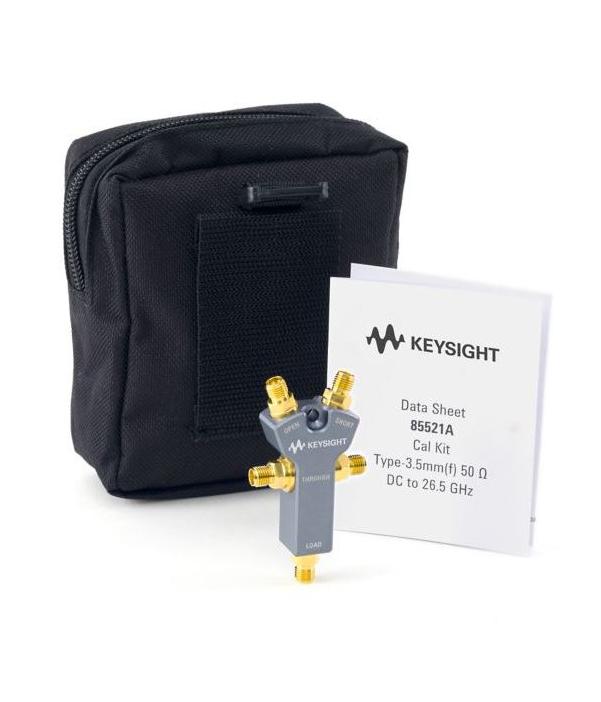 Keysight 85521A Mechanical Calibration Kit