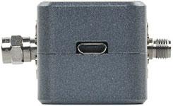 N7555A USB View