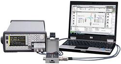 Keysight EasyExpert+ Software