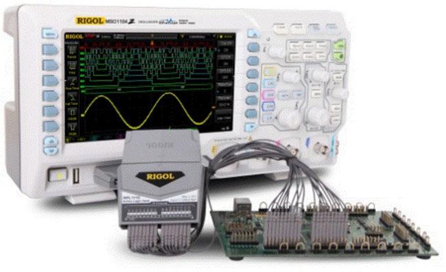 RIGOL RPL1116 DS1000Z Series Logic Analyzer Probe