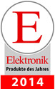 R&S HMO3000 Series oscilloscopes Elektronik Magazine 2014 Product of the year