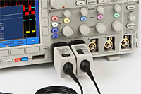 TekVPI, Tektronix oscilloscopes from TestEquity