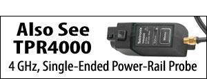 TPR4000 Probe