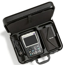 Tektronix THS3000 Series Handheld Oscilloscopes