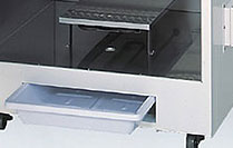 Yamato DG Ovens Water Receiving Plate