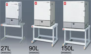 Yamato DKM Series Forced Convection Ovens