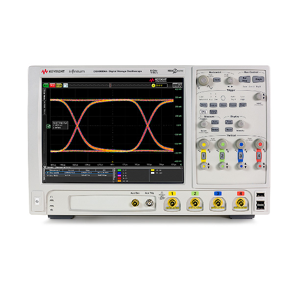 Keysight DSO90404A Infiniium Oscilloscope