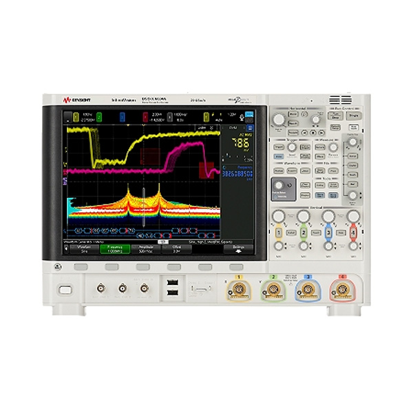 Keysight DSOX6B10T404BW 6000 X-Series 4-Channel Oscilloscope Bandwidth Upgrade