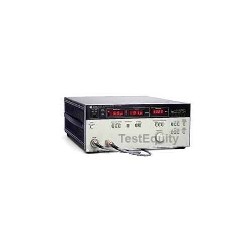Keysight 4193A Vector Impedance Meter