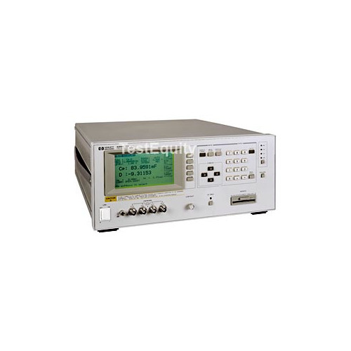 Keysight 4284A Precision LCR Meter