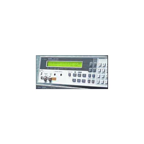 Keysight E4915A Crystal Impedance Meter