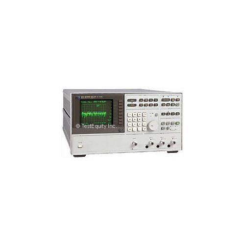 Keysight 3577A Network Analyzer