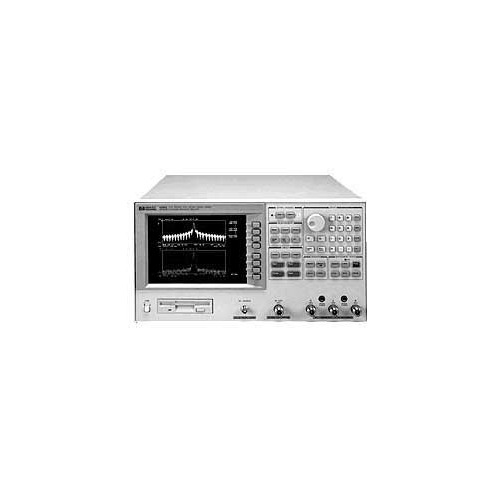Keysight 4395A Network/Spectrum/Impedance Analyzer
