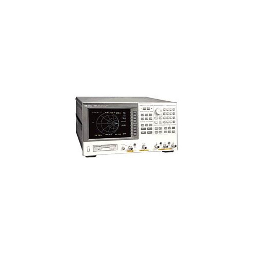 Keysight 4396A Network/Spectrum/Impedance Analyzer