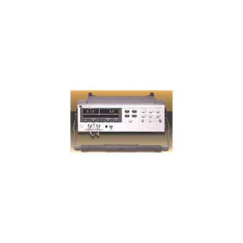 Keysight 8508A Vector Voltmeter