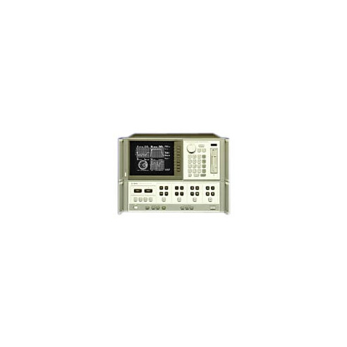 Keysight 8510B/010 Vector Network Analyzer