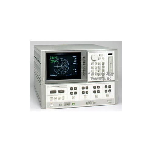 Keysight 8510C Vector Network Analyzer