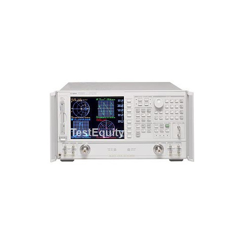 Keysight 8720ES Vector Network Analyzer