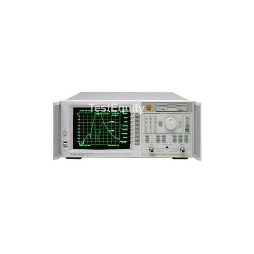 Keysight 8712ES Vector Network Analyzer