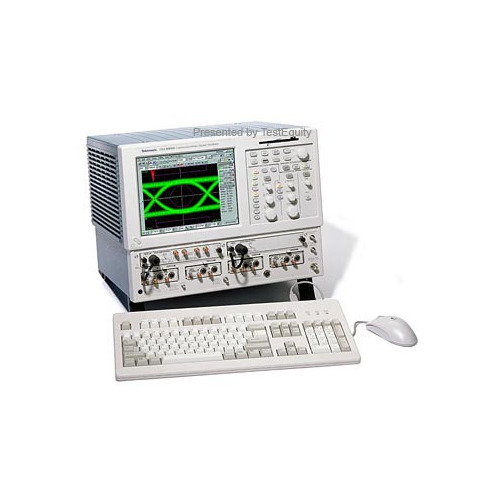 Tektronix CSA8000B Communications Signal Analyzer