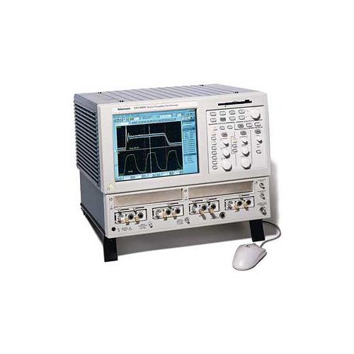 Tektronix TDS8000 Digital Sampling Oscilloscope Mainframe