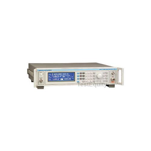 Aeroflex IFR Marconi 2025/04/11 Signal Generator