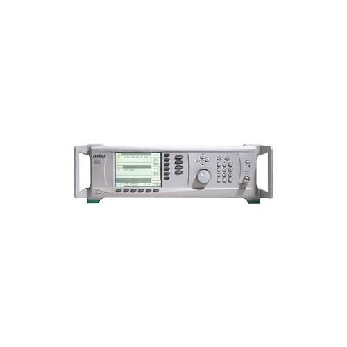 Anritsu MG3692B/1B/2A/3/5/6 RF/Microwave Signal Generator