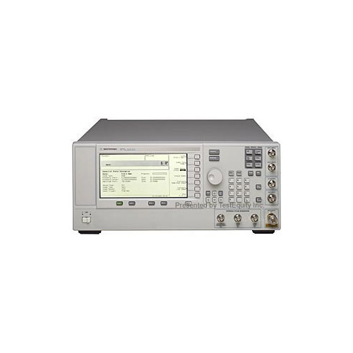 Keysight E8257D/007/520/1EA/UNT PSG Analog Signal Generator