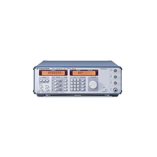 Rohde & Schwarz SMY02 Signal Generator
