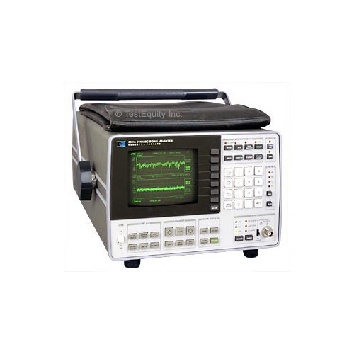 Keysight 3561A Dynamic Signal Analyzer