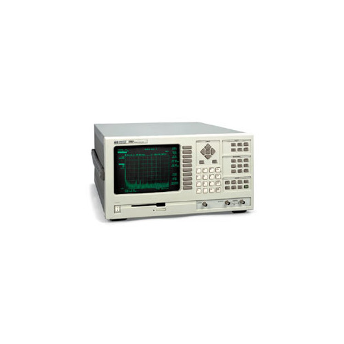 Keysight 35660A Dynamic Signal Analyzer