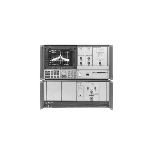Keysight 71209A Spectrum Analyzer System