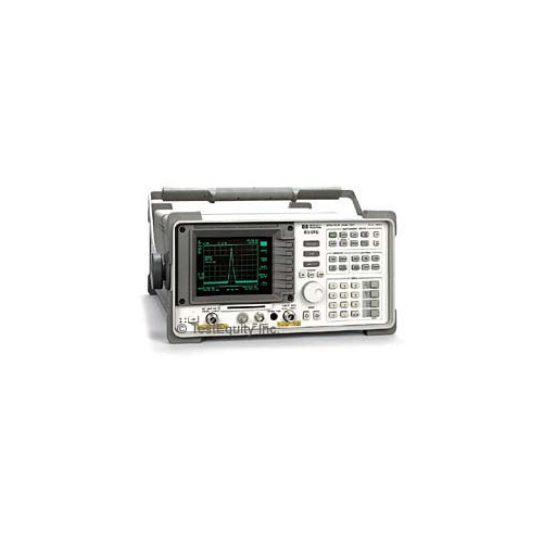 Keysight 8595E Spectrum Analyzer. 9 kHz to 6.5 GHz