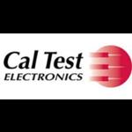 Cal Test Electronics