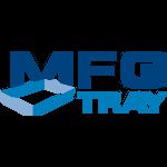 MFG Tray