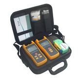 Fiber Optic Testers and Test Kits