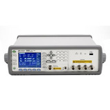 LCR & Impedance Meters