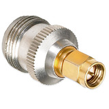 RF Cables, Connectors & Adapters