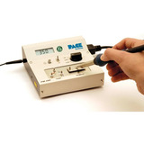 Solder iron analyzers, solder composition testers and solder level check gauges