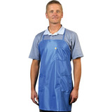 Aprons for organization and safety