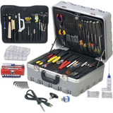 Field engineer tool kits, service master tool kits, master technician tool kits and maintenance and repair tool kits