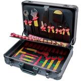 HVAC insulated tool kits