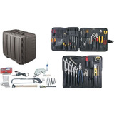 Industrial tool kits, mechanical tool kits and standard/metric tool kits