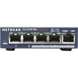 Network hubs, switch boxes and network switches