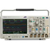 Digital storage oscilloscopes, mixed domain oscilloscopes, modules, probes and oscilloscope software and accessories