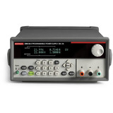 Benchtop power supplies, single and multi output power supplies and programmable power supplies