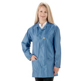 Smocks, coats and jackets for personal protection and safety
